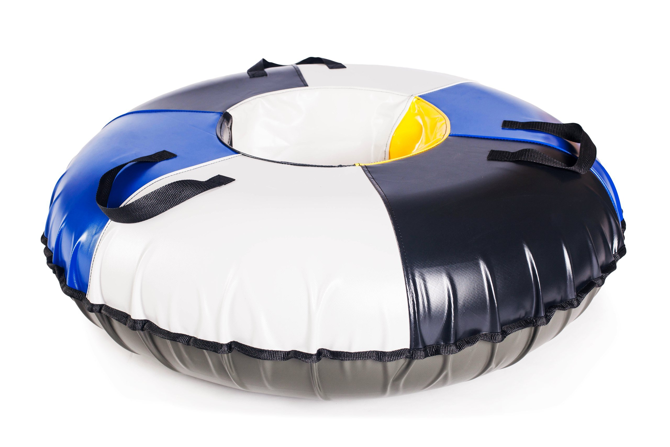 Inflatable Snow Tube №1 and №2