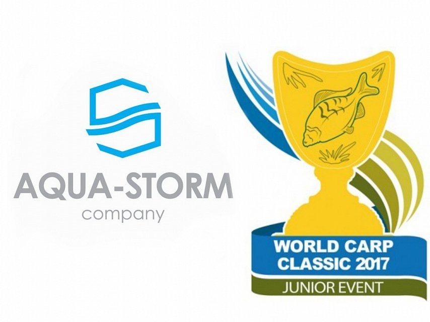 World Carp Classic 2017 Junior Event