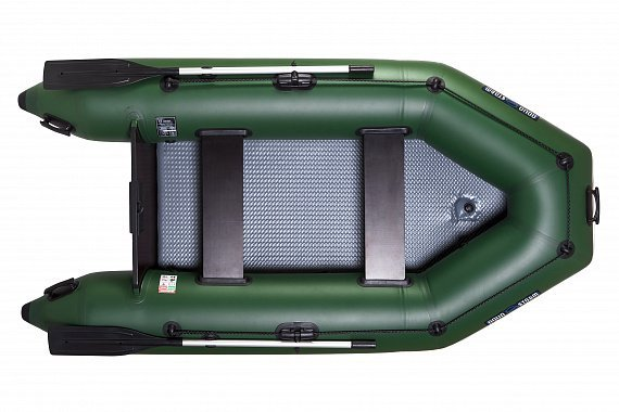 Inflatable flooring Air-Deck